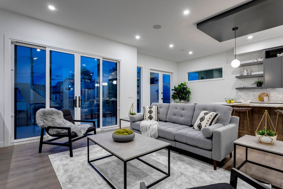 Calgary Home Staging